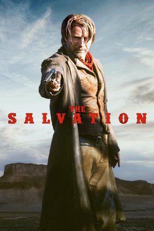 The Salvation (2014) lk21