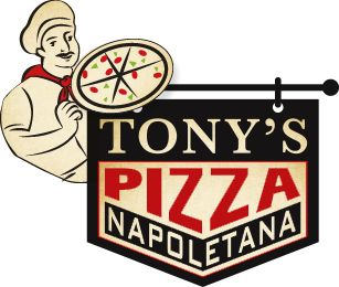 Tony's Pizza Napoletana » Location