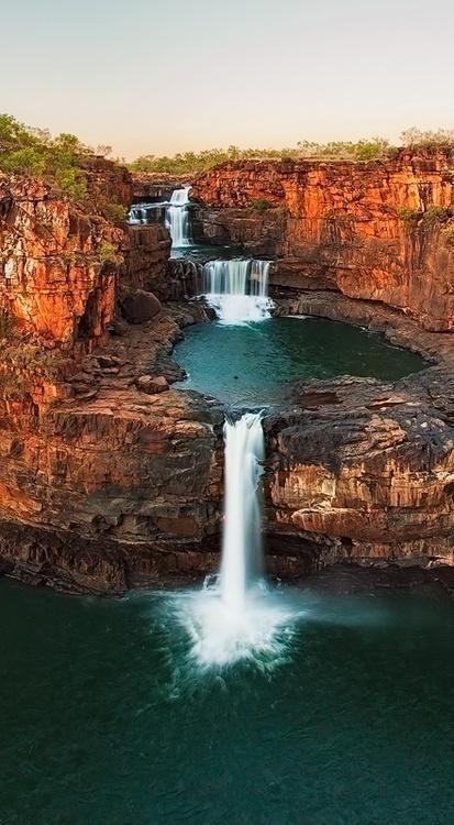 Devil's Punchbowl Falls in Arthur's Pass National Park, New Zealand | Viral On…
