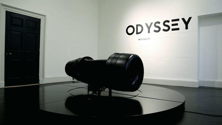 OPTIMISTDESIGN presents ODYSSEY