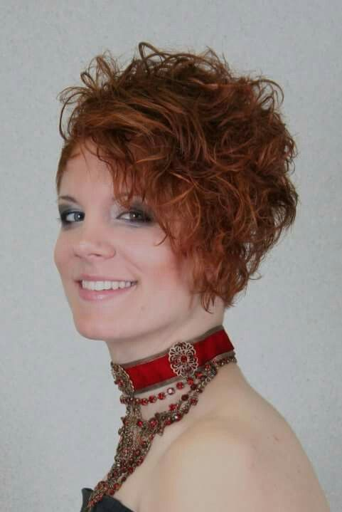 Cut-color-curls  Pip
