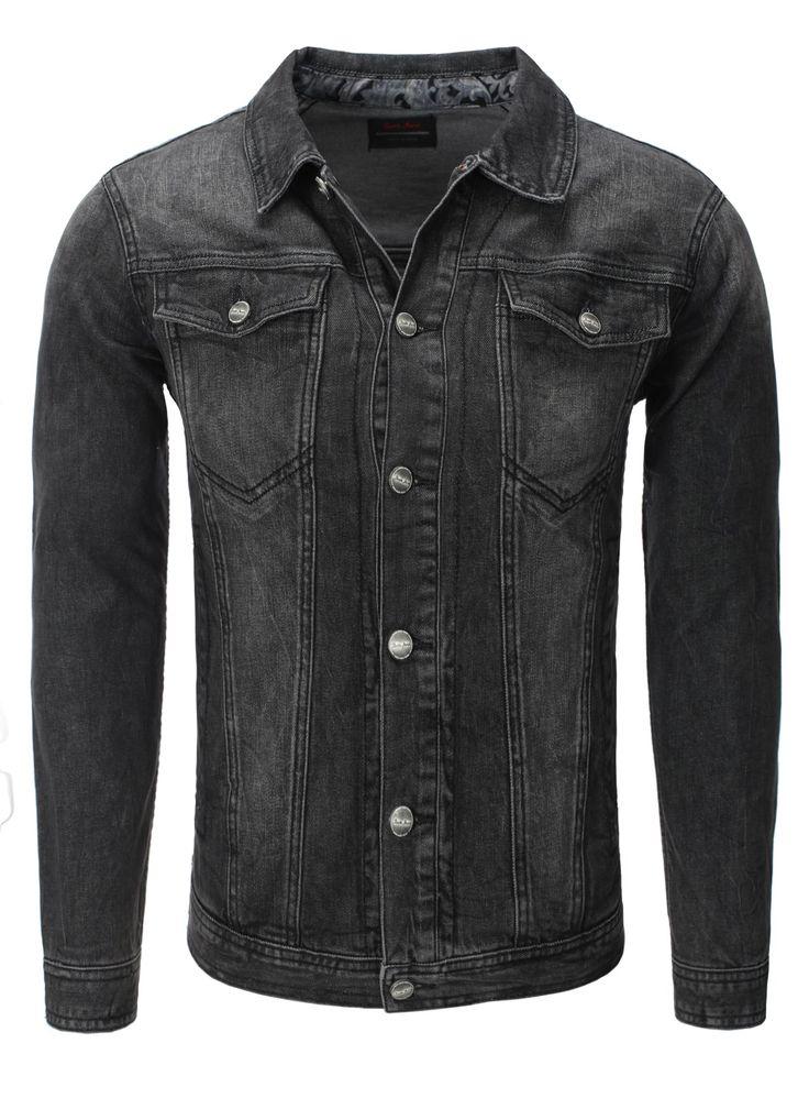 Sixth June Jean Jacket Vintage black, 39,92 €