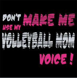 A personal favorite from my Etsy shop https://www.etsy.com/listing/210116737/volleyball-mom-shirts-volleyball-shirt