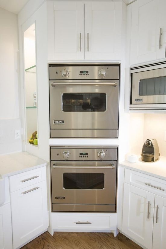 Kitchens With Corner Ovens Google Search Ideas For The