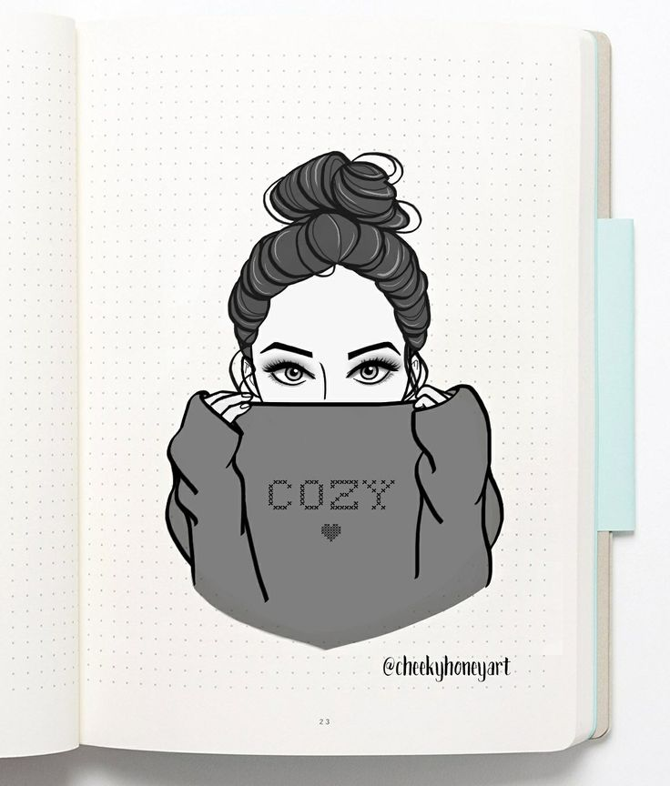 On cold days like this all that matters is your favorite COZY sweater   ❄️ Drawing vs reference. Hope you like it!  ___________________ #art #drawing #doodle #sketch #wip #girl #sweater #bun #portrait #digitalart #digital #reference #artoftheday #artgallery #digitalartist #digitaldrawing #wacom #sketchbook #dailysketch #dailyart #drawingart  #artist #like #follow #cozy #beauty #comic #semirealism #digitalpainting #instaart