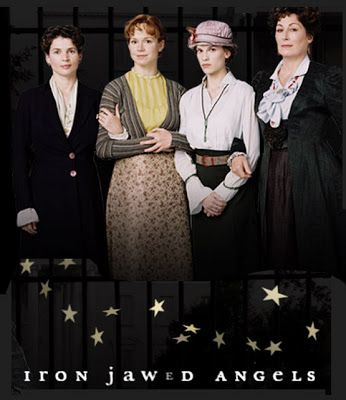 best iron jawed angels ideas force feeding  the jane austen film club iron jawed angels american suffragettes
