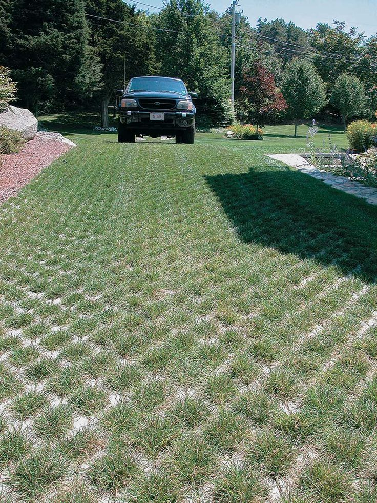 24 Best Driveway Parking Area Images On Pinterest