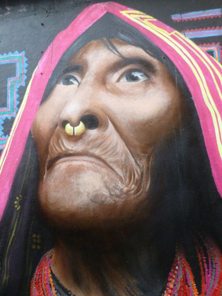 La Candelaria, Bogotá [2015]