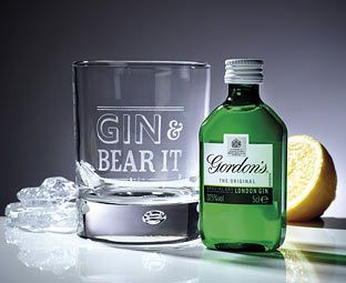 Original Gift Company Personalised Gin Gift Set Make their day with this fun gin gift set that's got their name on it. A lovely keepsake gift for a milestone day, it contains a miniature of everyone's favourite gin – Gordon's – and a special glass  http://www.MightGet.com/february-2017-2/original-gift-company-personalised-gin-gift-set.asp