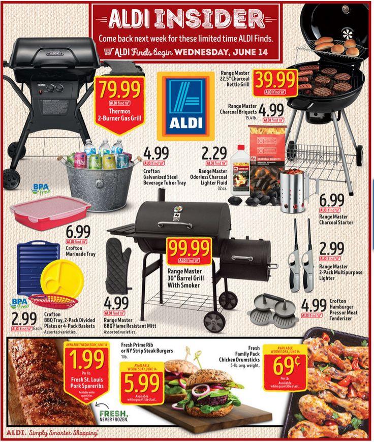 Aldi In Store Ad June 14, 2017 - http://www.olcatalog.com/grocery/aldi-weekly-ad.html