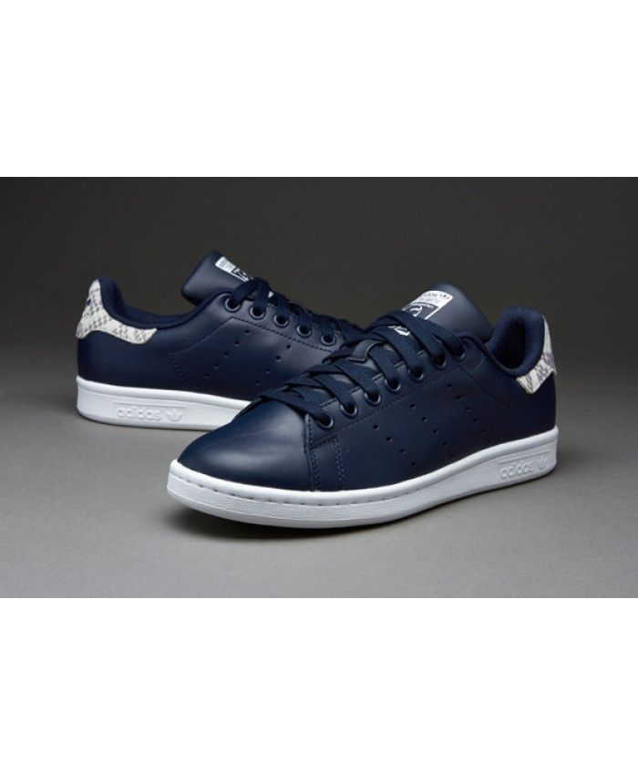 Buy Discpunt UK Adidas Stan Smith Womens Trainers T-1843