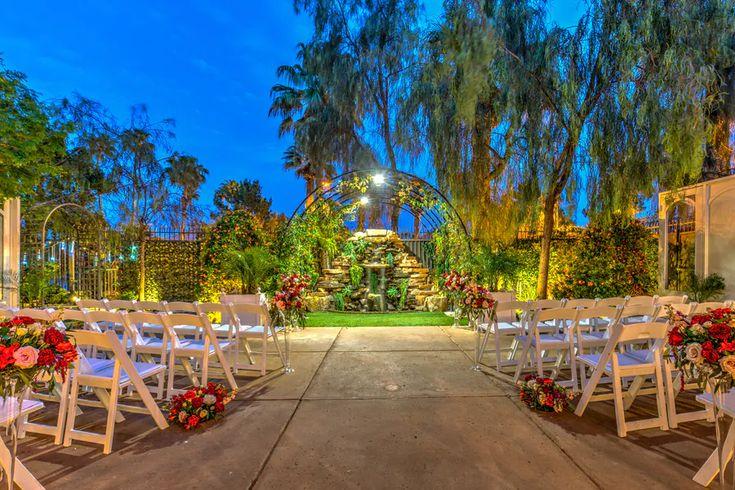 lake las vegas wedding venues
