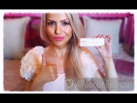 ♛Η θαυματουργή κρέμα των 3€- τα πάντα για τρετινοΐνη & ρετινόλη   Princesse Penny - YouTube