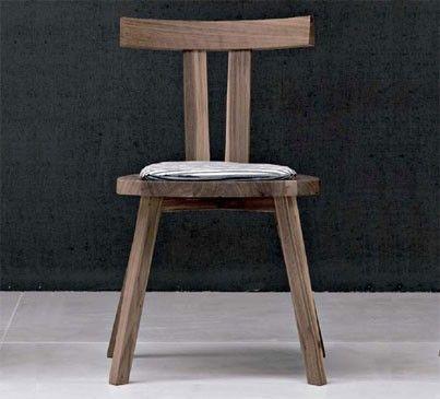 Gray 23 chair - RHA