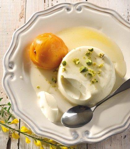 Prepara una deliciosa gelatina para consentir a toda tu familia.
