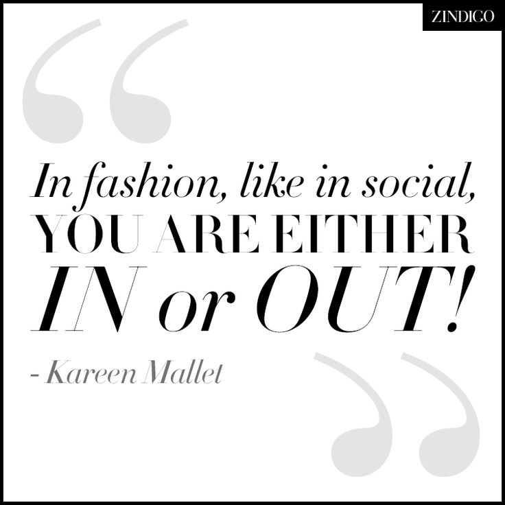 Kareen Mallet Quotes