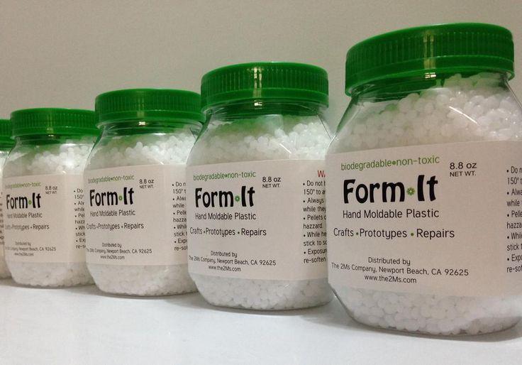 FormIt Plastic