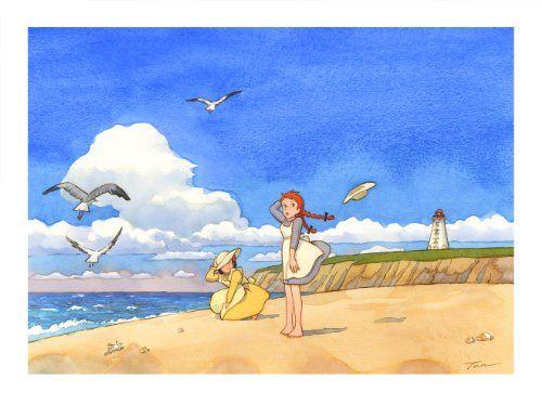 赤毛のアン 108ピース 海辺の少女たち AS-108-55 毛塚合紙所 http://www.amazon.co.jp/dp/B00D3Y6QQ2/ref=cm_sw_r_pi_dp_HNMVtb1SNCZHRMQY
