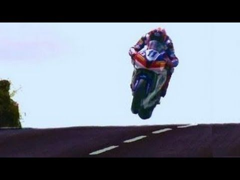 THE GREATEST SHOW ON EARTH - Isle of Man TT