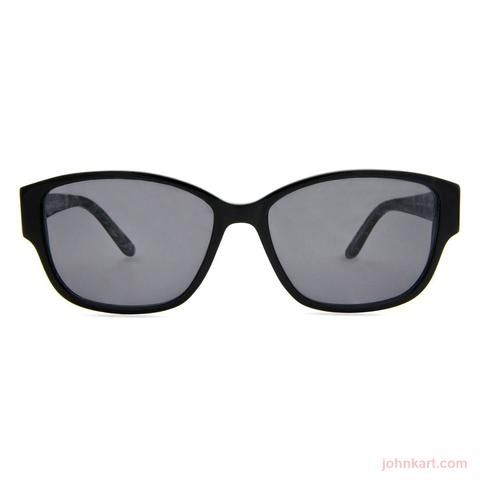 HAOYUXIANG Mode Trend Retro Sonnenbrille,C1