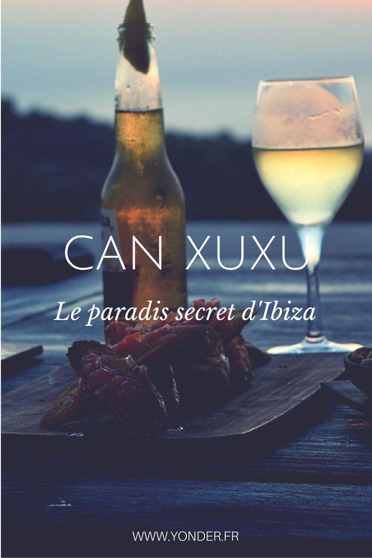 Hôtel / Can Xuxu, le paradis secret d'Ibiza