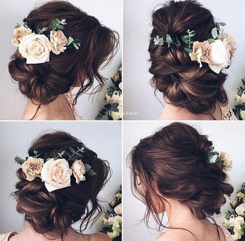 30 idées de coiffures si tu es invitée à un mariage