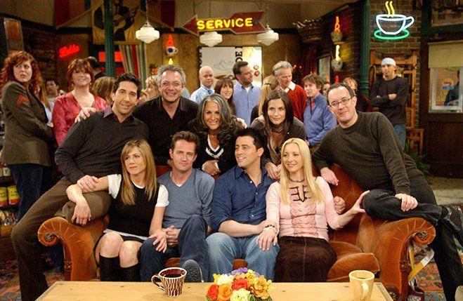 Friends Reunion On Twitter In 2021 Friends Cast Friends Moments Friends Tv