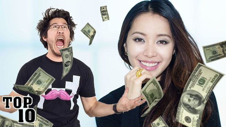 Top 10 Highest Paid YouTubers 2016 - VISIT to view the video http://www.makeextramoneyonline.org/top-10-highest-paid-youtubers-2016/