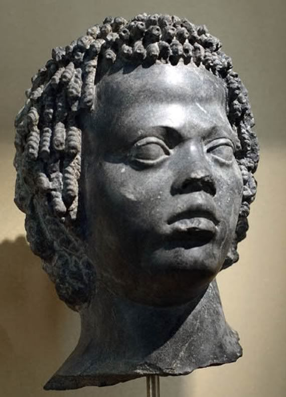 Egyptian Hairstyles In Ancient Rome Egyptsearch Reloaded