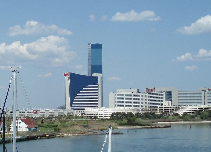 Harrah's Casino Atlantic City, New Jersey