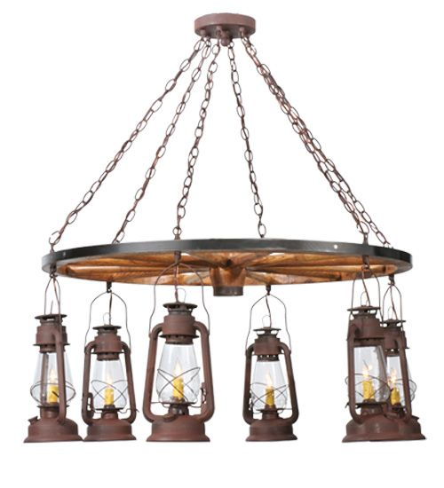 Wagon Wheel Rustic Chandelier Western Decor Pendant Light: 1000+ Images About Wagon Wheel Chandelier On Pinterest