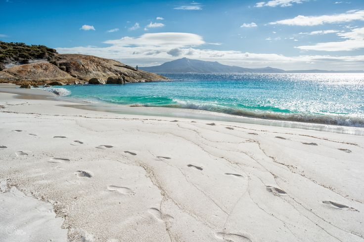 3. Little Beach by Carol Duncan on 500px