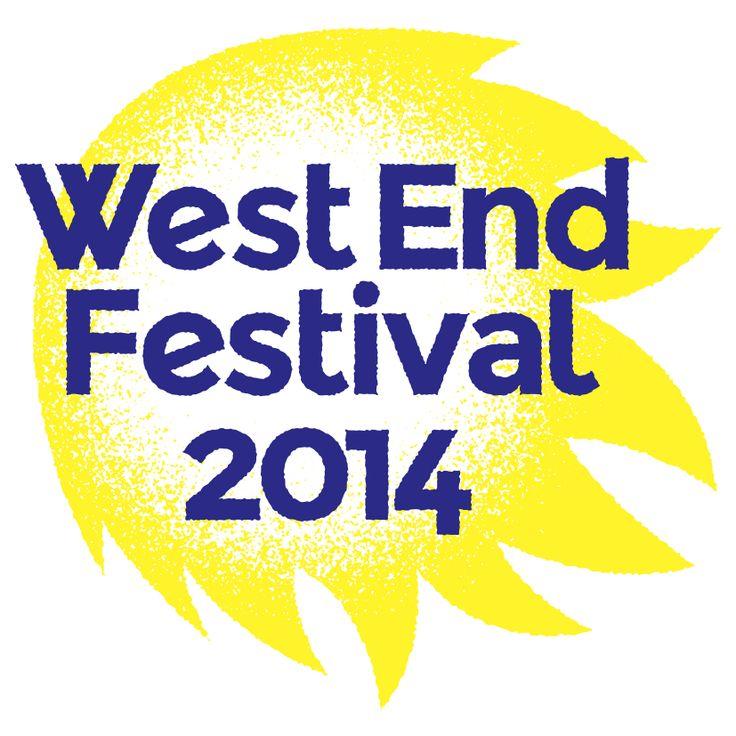 West End Festival logo