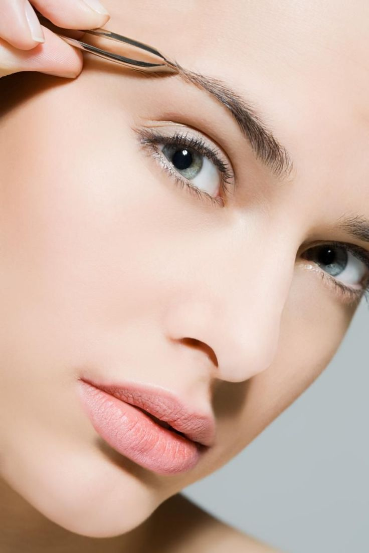 Related: All The Boob Questions You Were Afraid To Ask, ANSWERED Scalp hair loss may be a common complaint among men and women, but in my practice, loss of eyebrow hair is a major concern among my female patients.  Because eyebrows frame the face, hair loss in this area can dramatically change one's