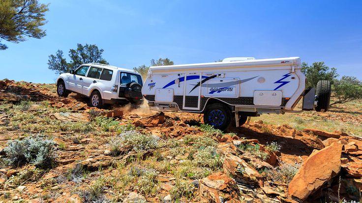 Goldstream RV Camper Range