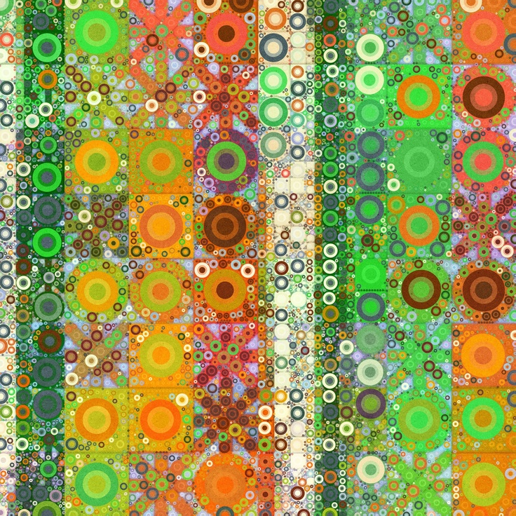 pattern ucd