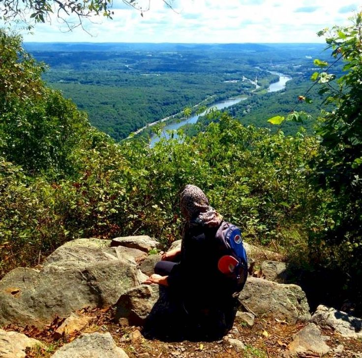 10 Scenic Places To Hike In New Jersey
