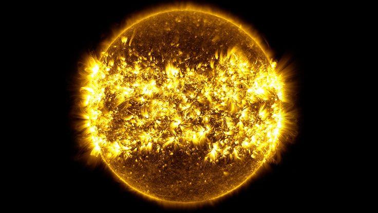 Copyright: NASA Goddard Space Flight Center/SDO/S. Wiessinger.