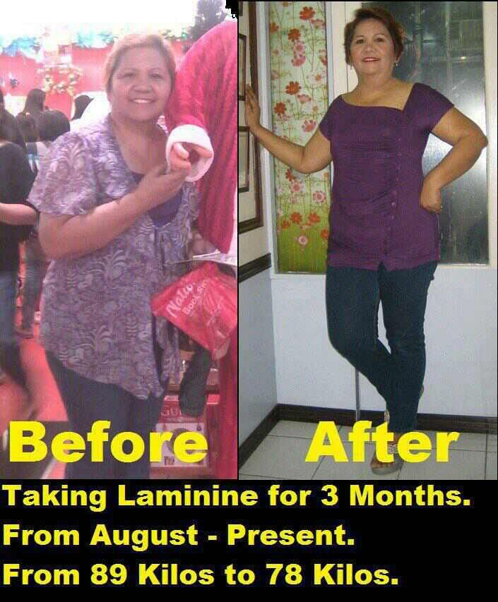 Laminine The Perfect Supplement #stemcell #FGF #antiaging Follow this link to…