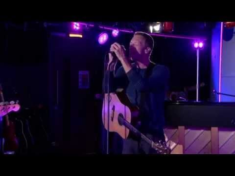 Coldplay - Magic in the Radio 1 Live Lounge - YouTube This song is AMAZING!  #magic#coldplay#♥