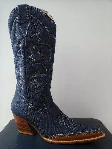 botas texanas d02