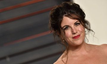 Monica Lewinsky: 'Women Are Not Immune To Misogyny'