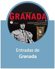 Entradas para la Feria de Granada 2013 - Tauroentrada.com