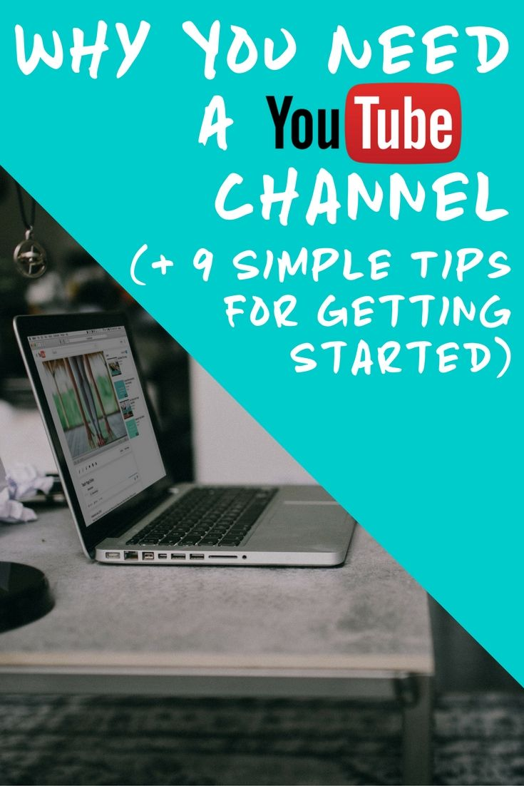 Why You Need a YouTube Channel (+ 9 Simple Tips For Getting Started): As the second-largest search engine in the world, YouTube is one of the best marketing tools you have at your disposal to funnel new clients into your paid programs and offerings. For those of you just getting started with your online teaching business, here are 9 tips to help you launch and optimize your YouTube presence