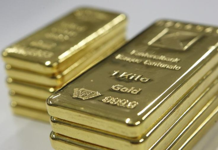 Gold Prices Could Skyrocket To $3,500, In Wild Unorthodox Estimate From Citi Analyst