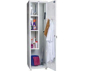 Шкаф для одежды в раздевалку металлический Практик LS(LE)-11-50 в г. Гомель. Отзывы. Цена. Купить. Фото. Характеристики.
