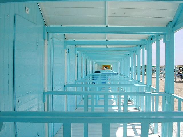 beach cabins - Forte dei Marmi www.fdmre.com