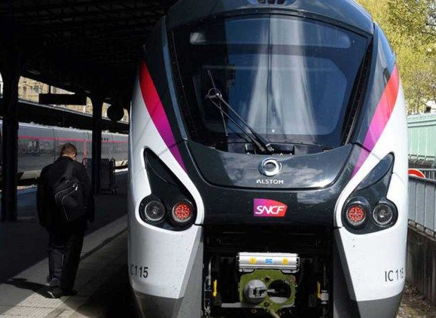 Siemens y Alstom se fusionan para crear un gigante europeo del ferrocarril