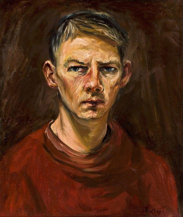 Arthur Boyd. 1920 – 1999