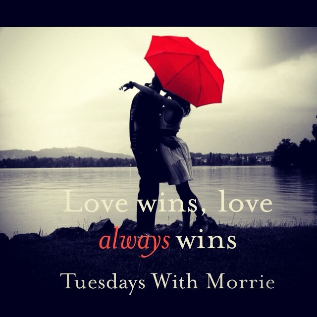 Tuesdays With Morrie :) One of my favourites!